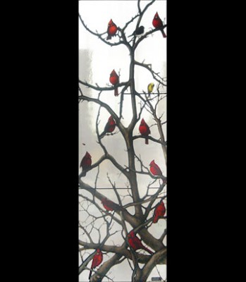Cardinal Window: image 1