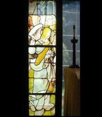 The Angel Gabriel: image 1