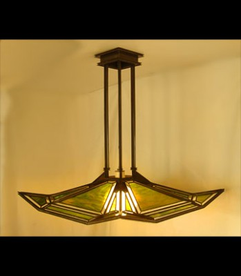 Heath House Chandelier: image 1