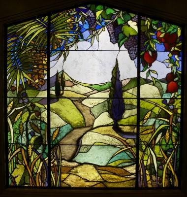 Ark Window